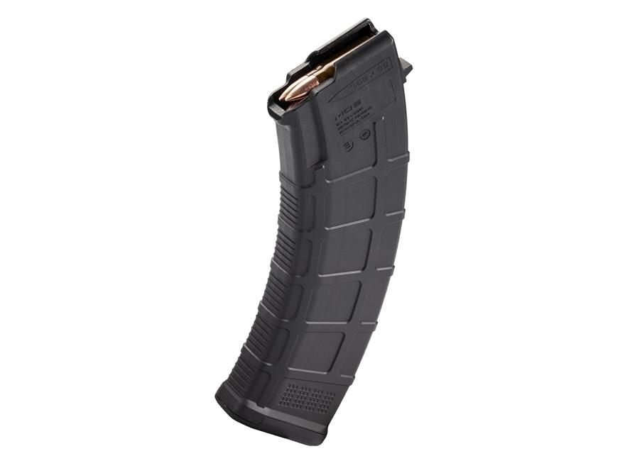 Magpul PMAG 30 AK/AKM MOE Magazine AK-47 7.62x39mm 30-Round Polymer Black