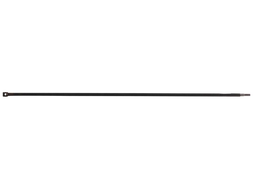 "Military Surplus 1-Piece Cleaning Rod AK-47 16"" Steel Parkerized"