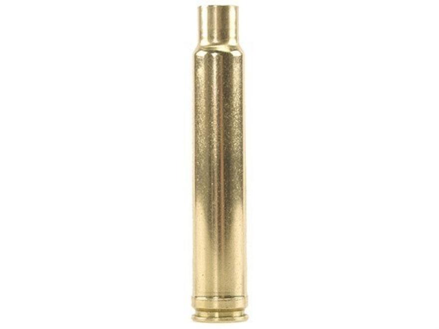 Quality Cartridge Reloading Brass 358 Shooting Times Alaskan Box of 20