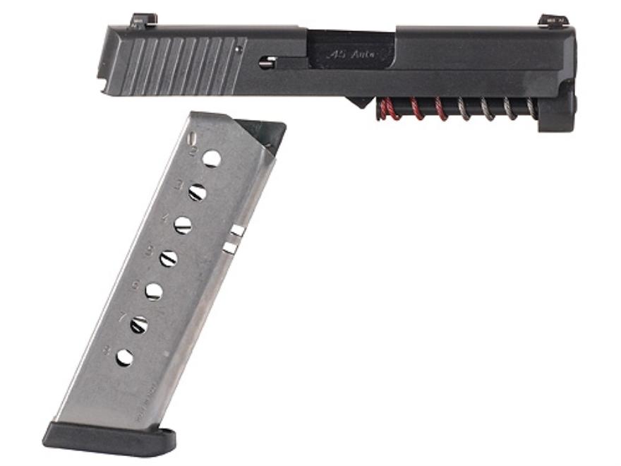 Sig Sauer P220 Caliber X-Change Kit Sig Sauer P220 Compact 45 ACP with 8-Round Magazine