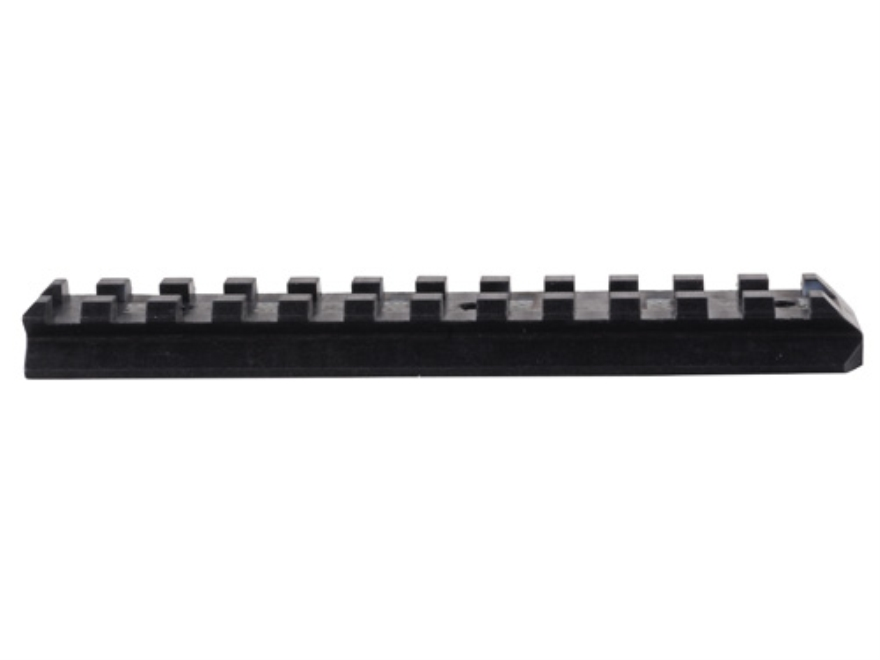 Kel-Tec Handguard Picatinny Rail Kel-Tec RFB Aluminum Matte