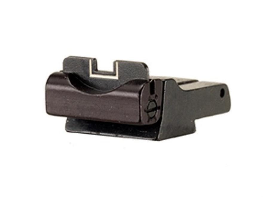 Ruger Rear Sight, Adjustable Complete Ruger PC9 Carbine