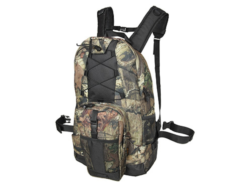 Allen Pagosa Backpack Polyester Mossy Oak Break-Up Infinity Camo