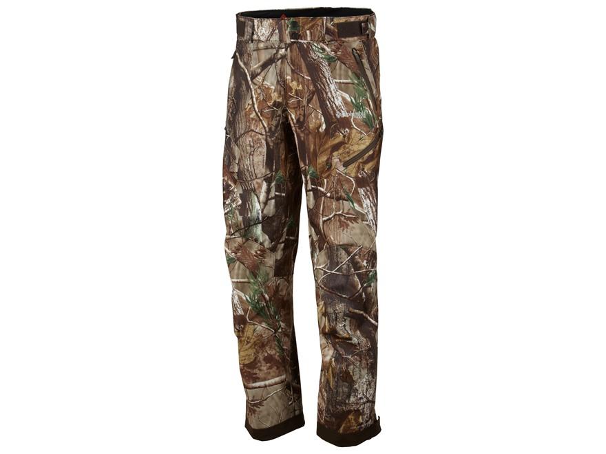 Columbia Sportswear Men's Stealth Shot II Omni-Heat Pants