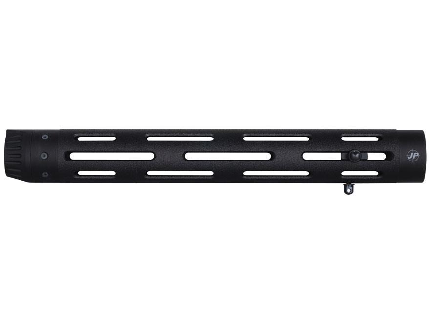 JP Enterprises VTAC Modular Free Float Tube Handguard AR-15 Extended Rifle Length Alumi...