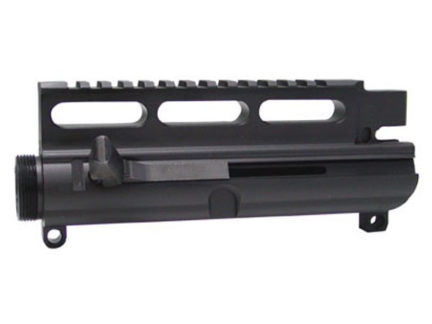 Dpms upper receiver side charging with bolt carrier assembly ar 15 hi