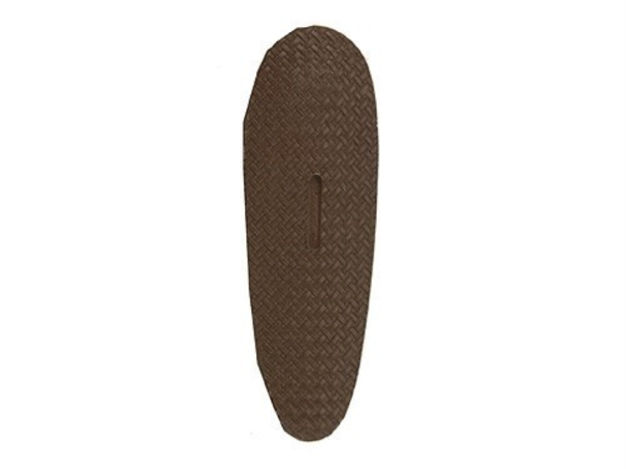 """Pachmayr D750B Decelerator Presentation Recoil Pad Grind to Fit Basketweave Texture 1"""" ..."""