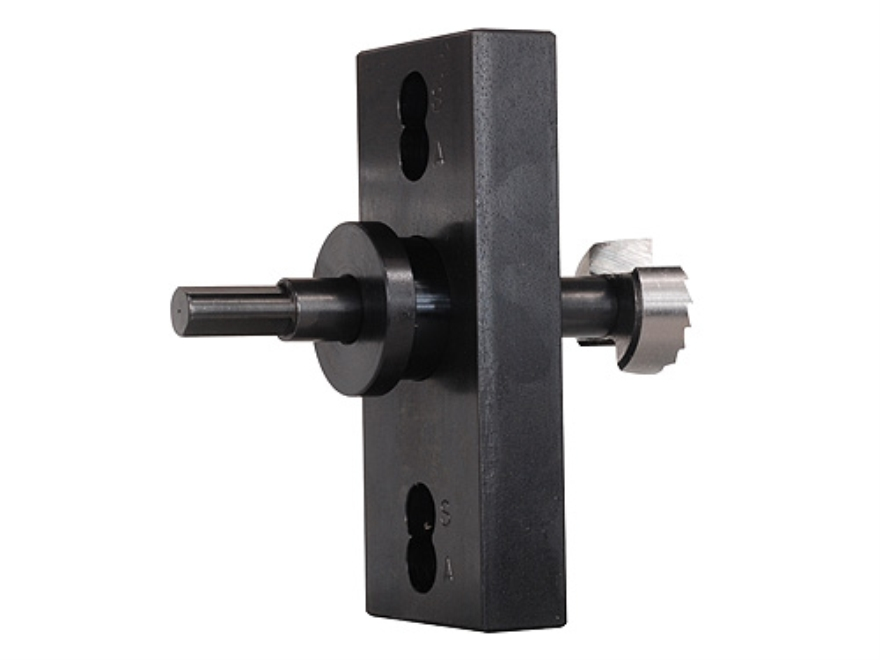 Graco Adjustable Length, Height, Angle Buttplate Drilling Fixture