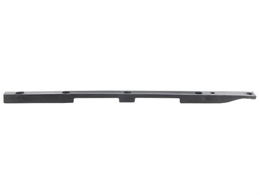 Vintage Gun Rib Remington XP-100 Polymer Black