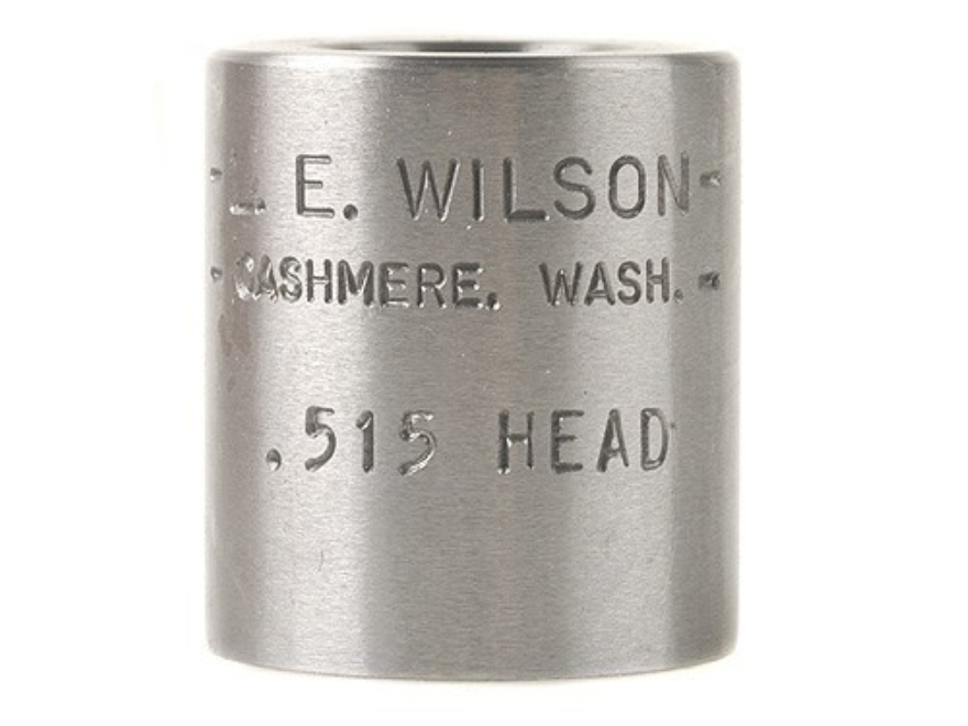 L.E. Wilson Decapping Base #515