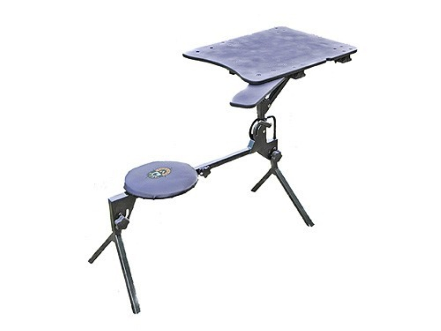 Portable Shooting Benches Shooters Homes Decoration Tips