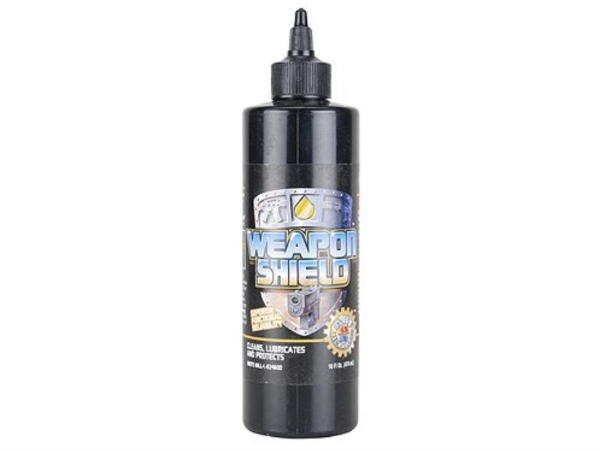 Steel Shield Weapon Shield Gun Oil Liquid