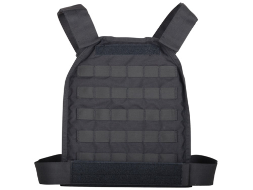 US Palm MOLLE Defender Series Soft Body Armor Level IIIA Front and Back Panels 500d Cordura Nylon