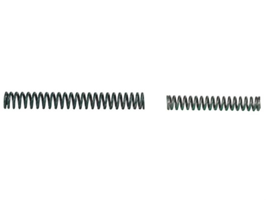 ISMI Hammer and Trigger Rebound Spring Kit Ruger GP100, SP101, Super Redhawk