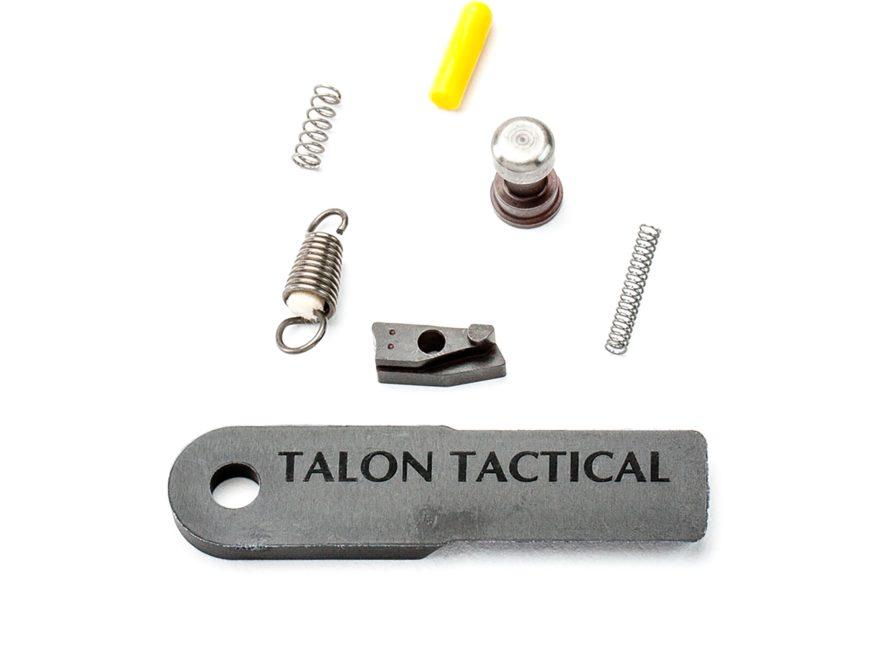Apex Tactical Duty/Carry Action Enhancement Kit (AEK) S&W M&P 45 ACP