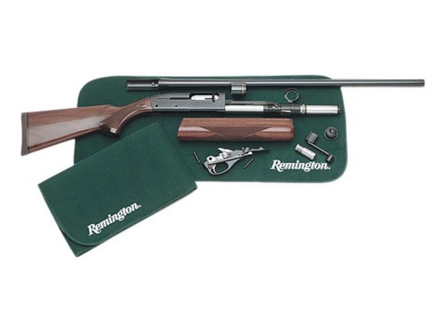 Remington Gun Cleaning and Maintenance Mat