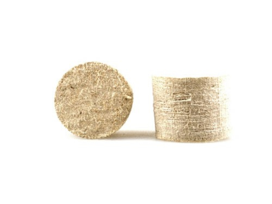 "BPI Shotshell Wads 16 Gauge 3/8"" Fiber Bag of 200"