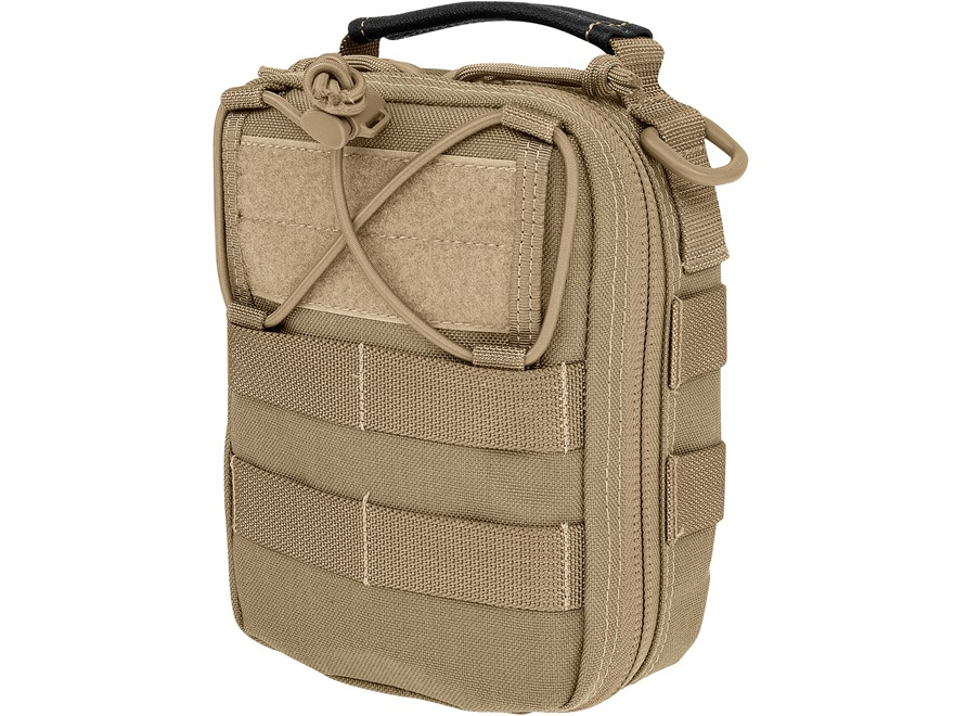 Maxpedition FR-1 Medical Pouch Nylon