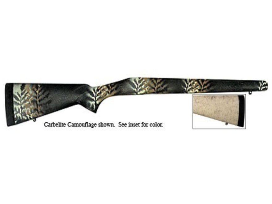 Bell and Carlson Carbelite Classic Rifle Stock Howa 1500, Smith & Wesson 1500, Weatherb...