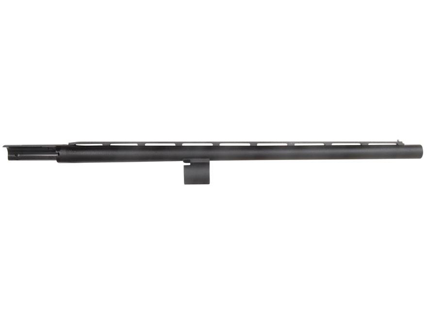 "Remington Barrel Remington 1100 Competition Master 12 Gauge 2-3/4"" 22"" Rem Choke with Modified Choke Tube Vent Rib"