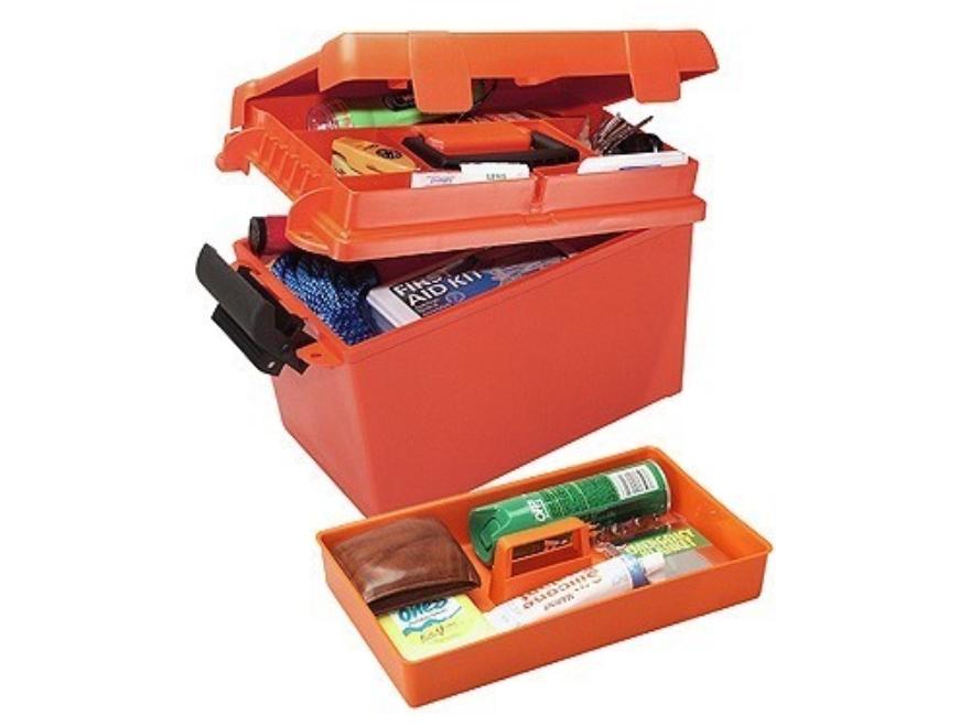 "MTM Sportsman Plus Utility Dry Box 15"" x 8.8"" x 10"""