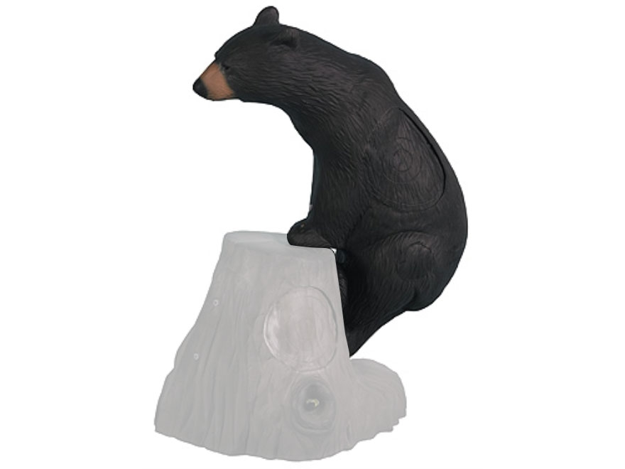 Rinehart Honey Bear 3-D Foam Archery Target