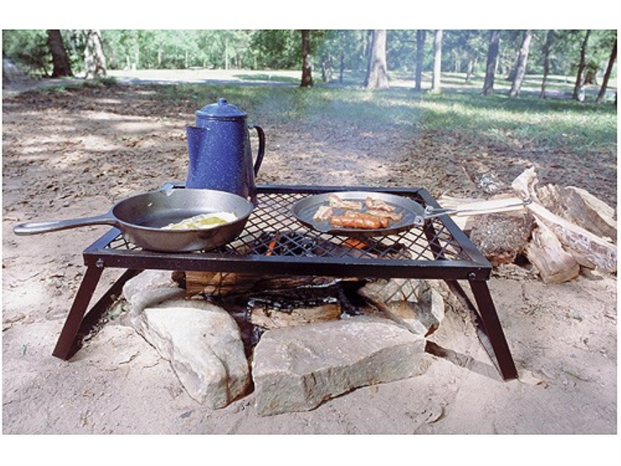 Texsport Heavy-Duty Camp Grill