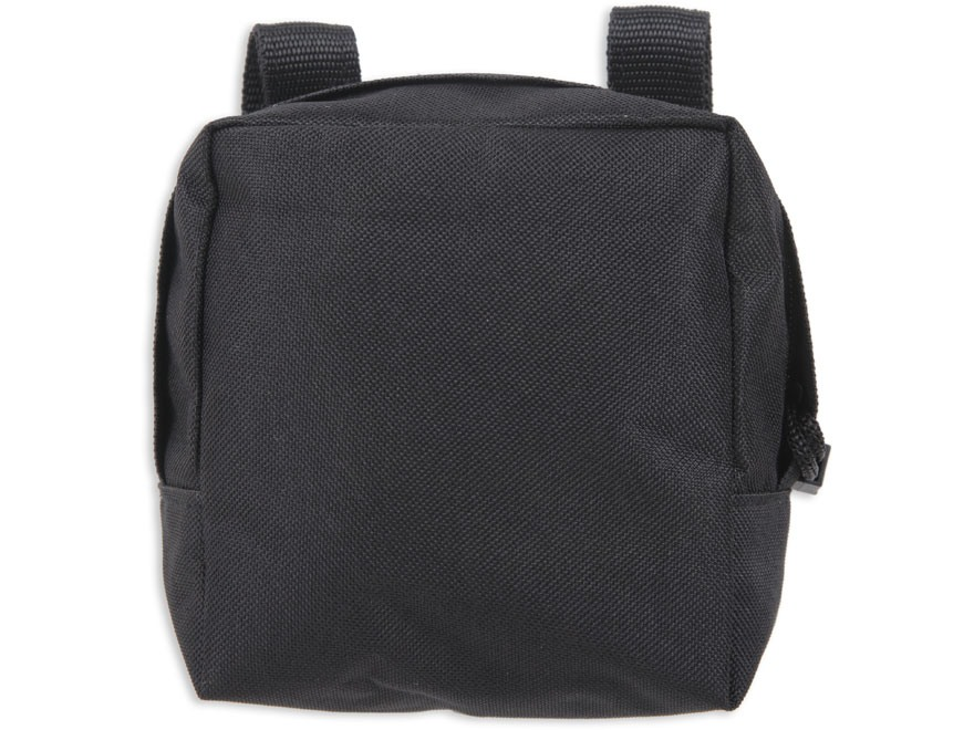 Colt Deluxe General Accessory Pouch Nylon Black