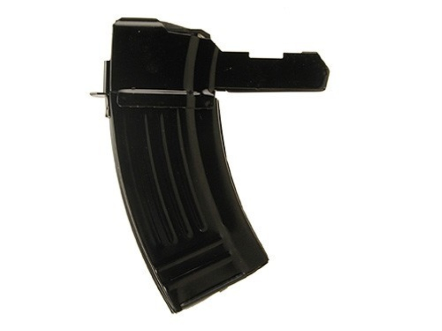 National Magazine SKS 7.62x39mm 20-Round Steel Blue