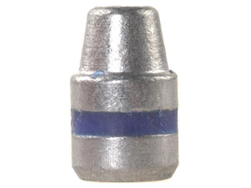 Meister Hard Cast Bullets 40 S&W, 10mm Auto (401 Diameter) 175 Grain Lead Semi-Wadcutter Box of 500