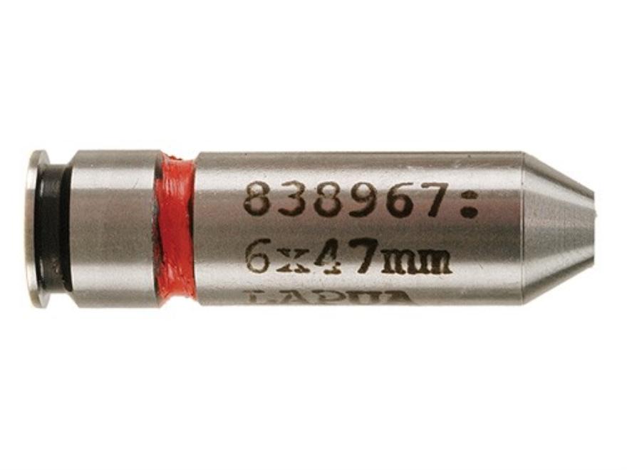PTG Headspace No-Go Gage 6x47mm Lapua, 6.5x47mm Lapua
