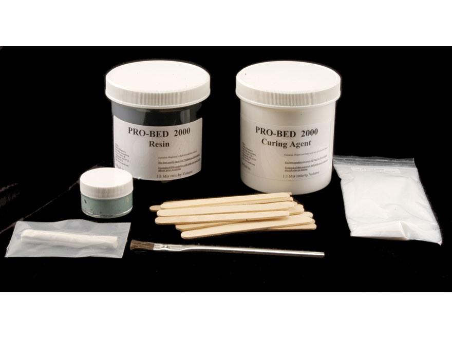 Score-High Pro-Bed 2000 Glass Bedding Kit