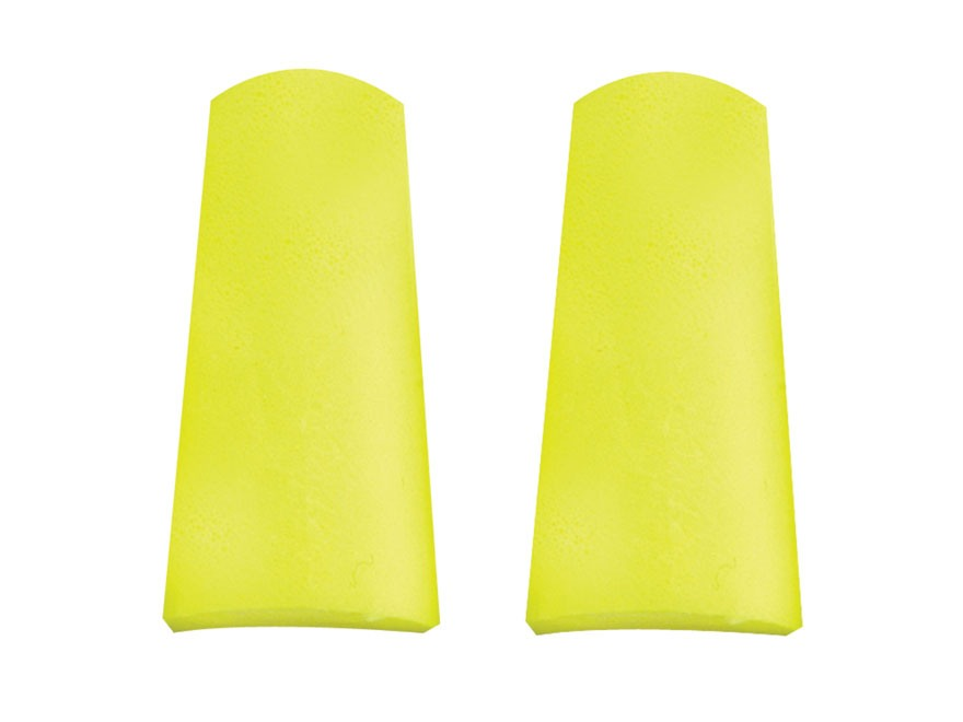 Peltor Blasts Disposable E-A-R Ear Plugs (NRR 32dB) 2 Pair