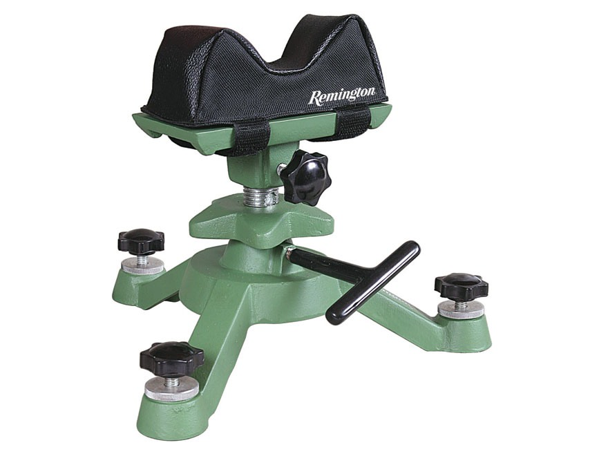 Remington Shot Saver Front Shooting Rest