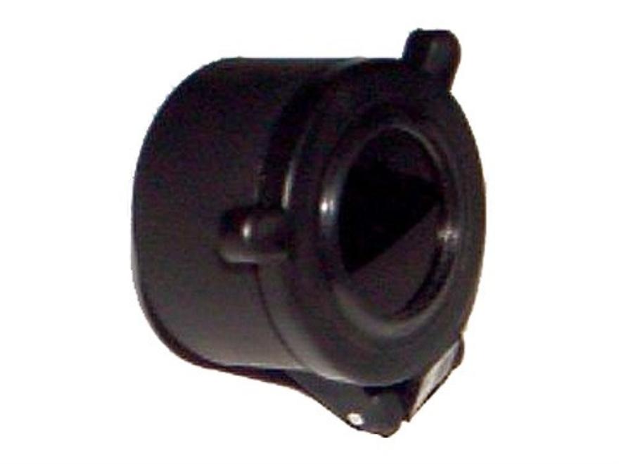 Insight Tech Gear Flip Cap for MX Series Flashlights Polymer Black