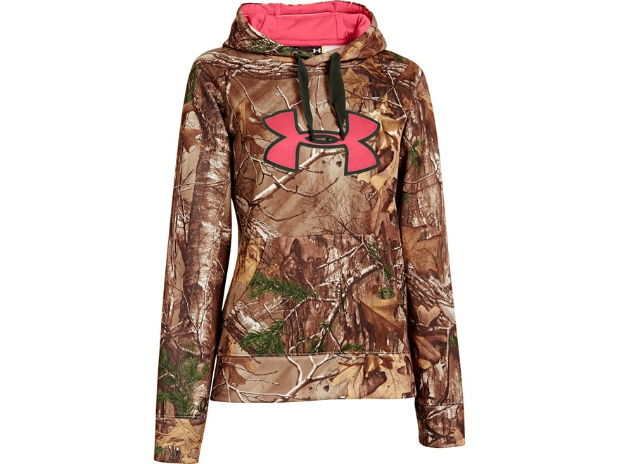 Realtree Girl^ Women's Camo Clothing