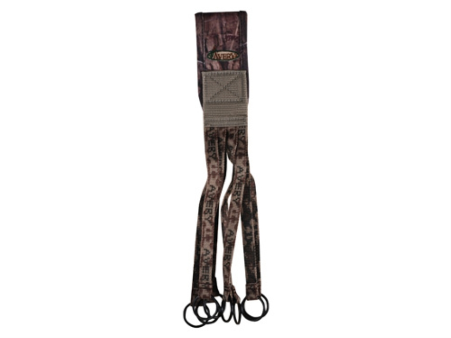 Avery Game Hog Game Carrier Strap Neoprene