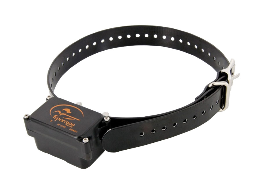 Electronic Dog Containment Collars