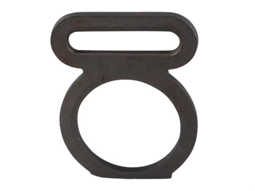 Mesa Tactical Urbino Stock Pocket Sling Loop Adapter Benelli M4 Steel Black