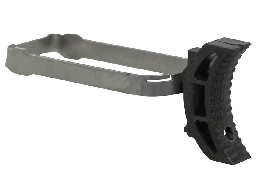 STI Trigger 1911 Short Polymer Black