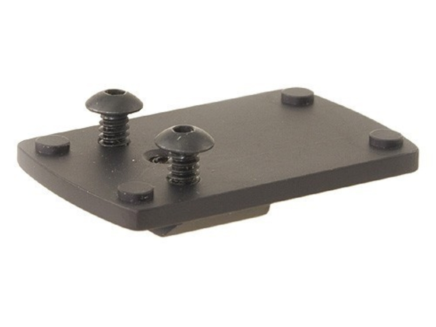 JP Enterprises JPoint Electronic Sight Mount Fits Ruger Mark II 22 Long Rifle, P Series Centerfire Aluminum Matte