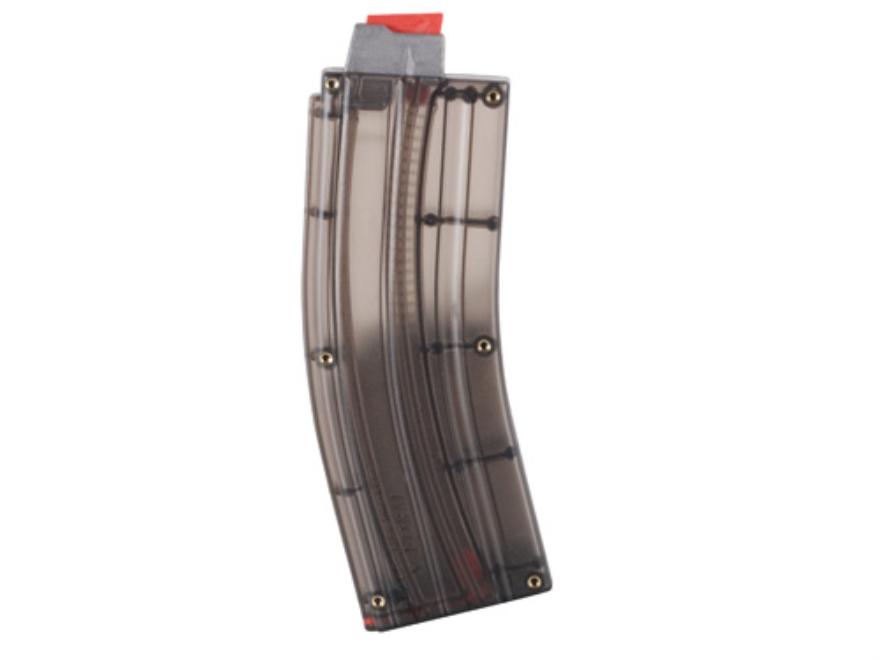 Black Dog Machine X Form Conversion Magazine with Steel Feed Lips AR-15 CMMG, Ciener, T...
