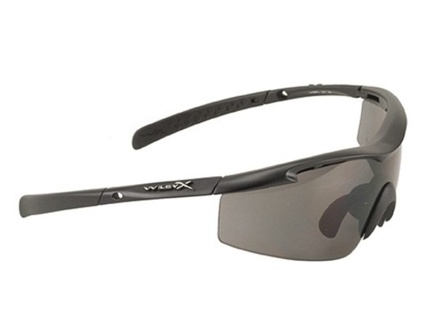 Wiley-X PT-3 Shooting Glasses