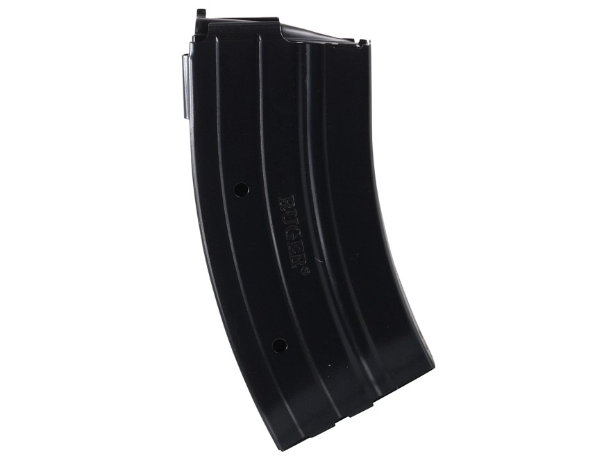 Ruger Magazine Ruger Mini-30 7.62x39mm Steel Blue