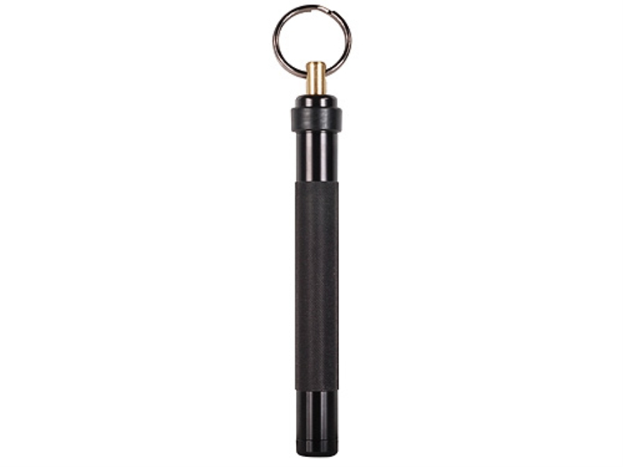 ASP Key Defender Pepper Spray 4 Gram Aerosol Aerospace Aluminum Body Includes Key Ring 10% OC