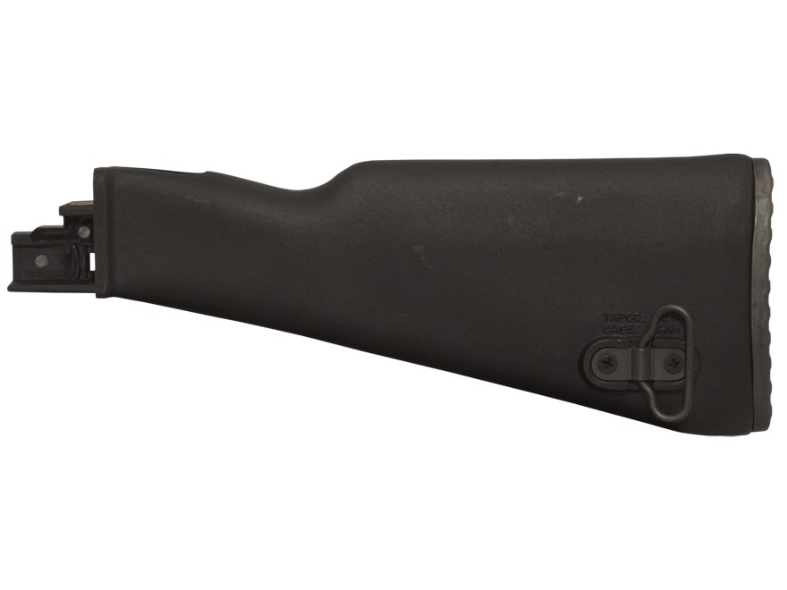 TAPCO Buttstock AK-47 Stamped Receivers Synthetic