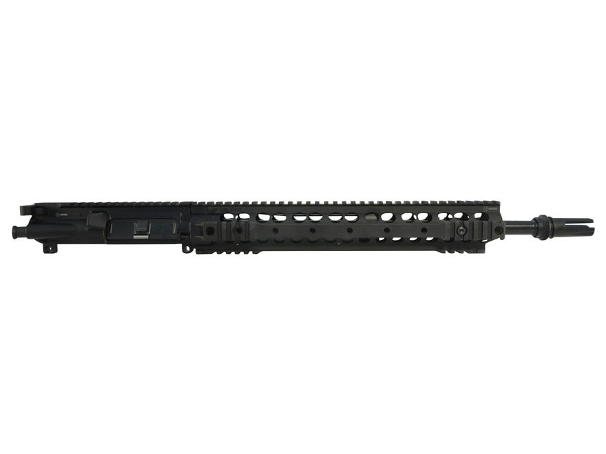 "Advanced Armament Co (AAC) AR-15 MPW A3 Upper Receiver Assembly 5.56x45mm NATO 16"" Barrel"