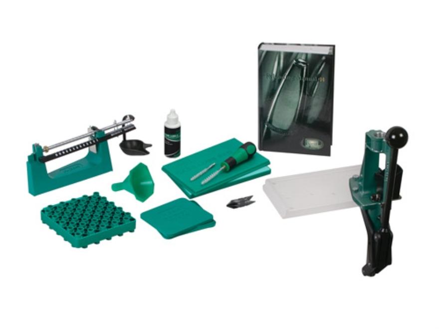 RCBS Partner Single Stage Press Kit