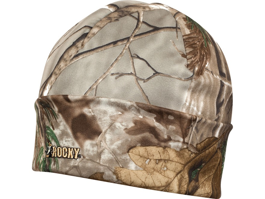 Rocky Insulated Beanie Polyester