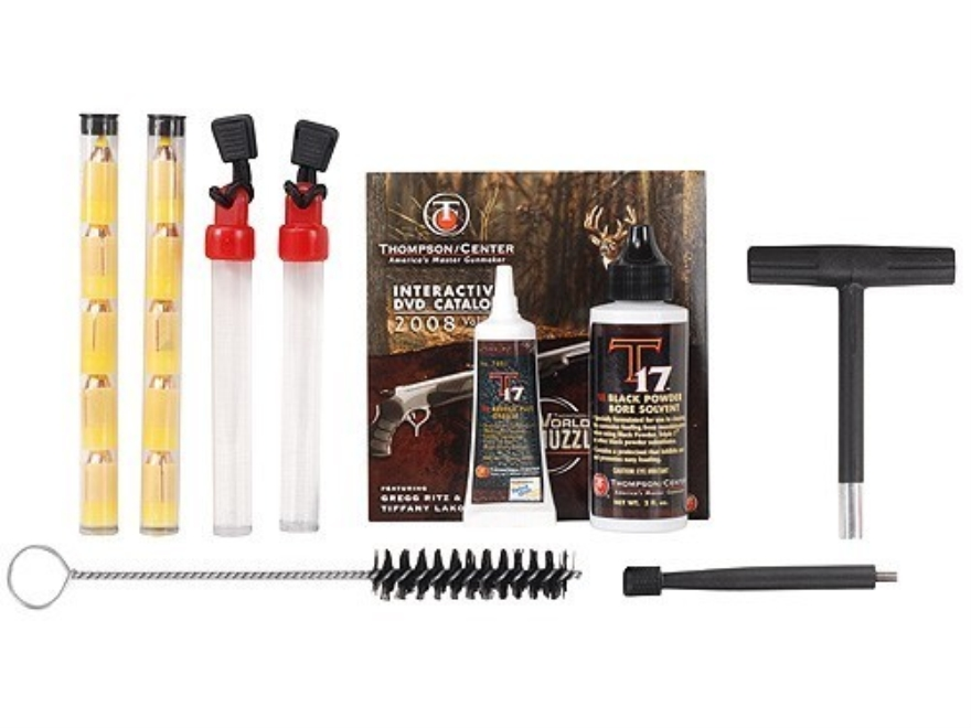 Thompson Center T-17 Pro Hunter Accessory Kit